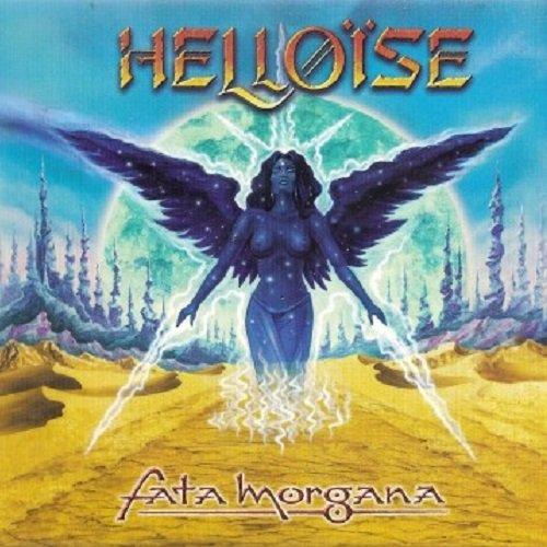 Helloise (Helloïse) - Discography (1985-2001)