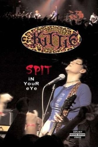 Kittie - Spit in Your Eye (2002)