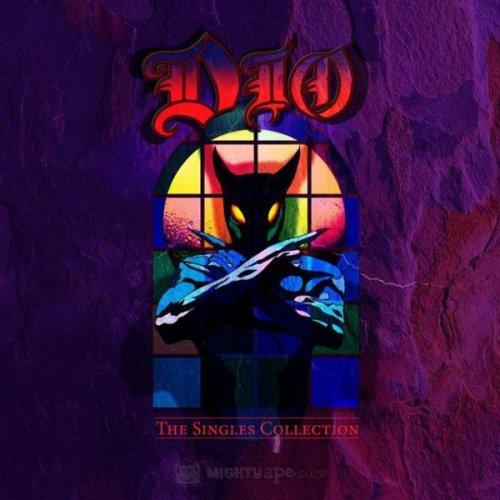 Dio - The Singles Collection (Bonus DVD) (2012)