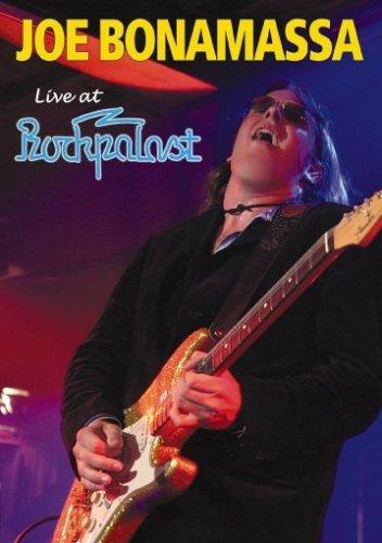 Joe Bonamassa - Live At Rockpalast (2006)