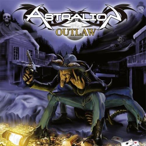 Astralion - Оutlаw (2016)