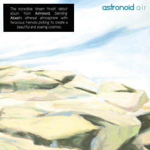 Astronoid - Аir (2016)