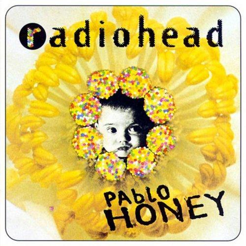 Radiohead - Discography (1993 - 2016)