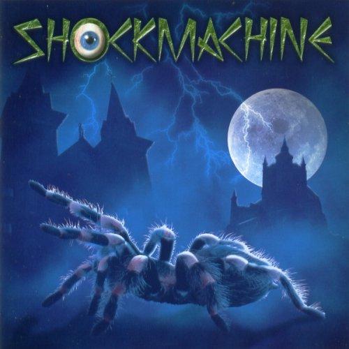 Shockmachine - Shockmachine (1999)