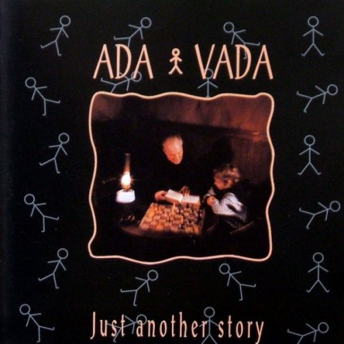 Ada Vada - Just Another Story (1993)
