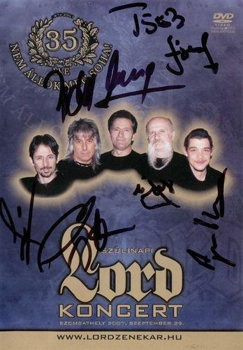 Lord - Nem allok meg soha! (2007)