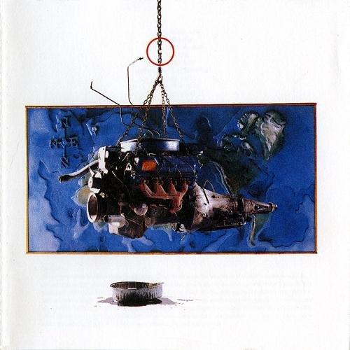 Deconstruction - Deconstruction (1994)