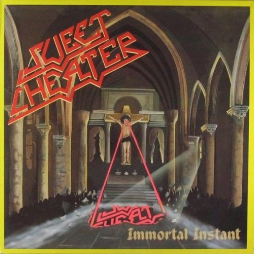 Sweet Cheater - Immortal Instant (1986)