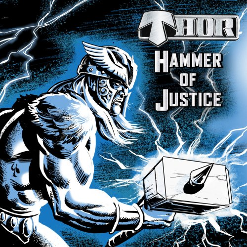 Thor - Hammer of Justice (2019)