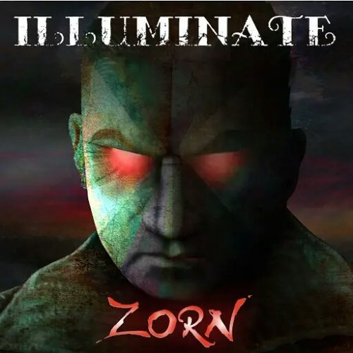 Illuminate - Zorn (Bonus Edition) (2019)
