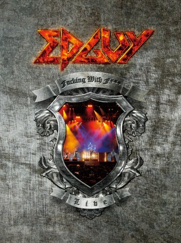 Edguy - Fucking With Fire (2009)