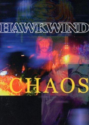 Hawkwind - Chaos (1986)
