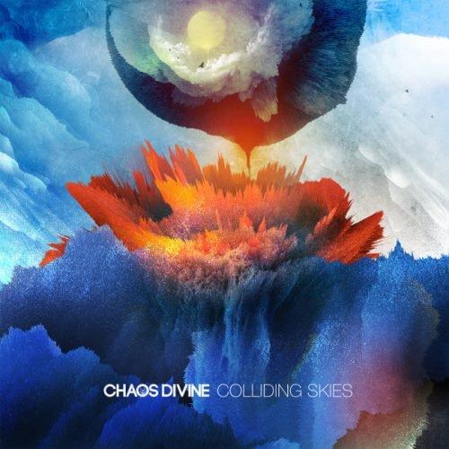 Chaos Divine - Соlliding Skiеs (2015)