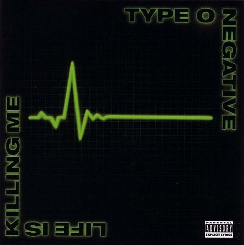 Type O Negative » GetMetal CLUB - new metal and core releases