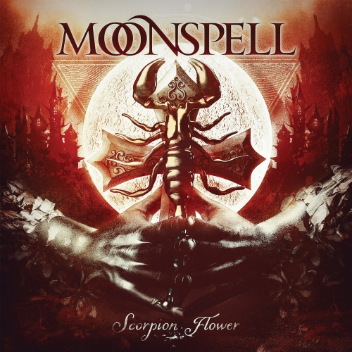 Moonspell - Scorpion Flower (Single) (2019)