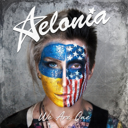 AELONIA - We Are One (2019)