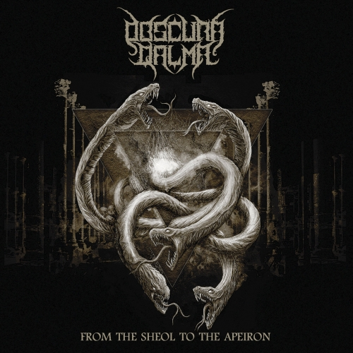 Obscura Qalma - From the Sheol to the Apeiron (EP) (2019)