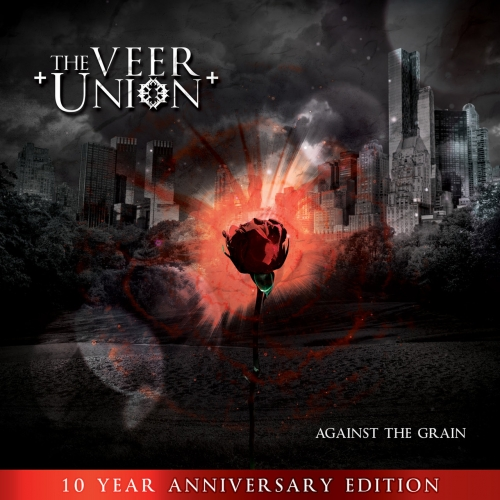 The Veer Union - Against the Grain (10 Year Anniversary Edition) (2019)