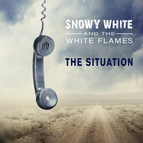 Snowy White ft. The White Flames - The Situation (2019)