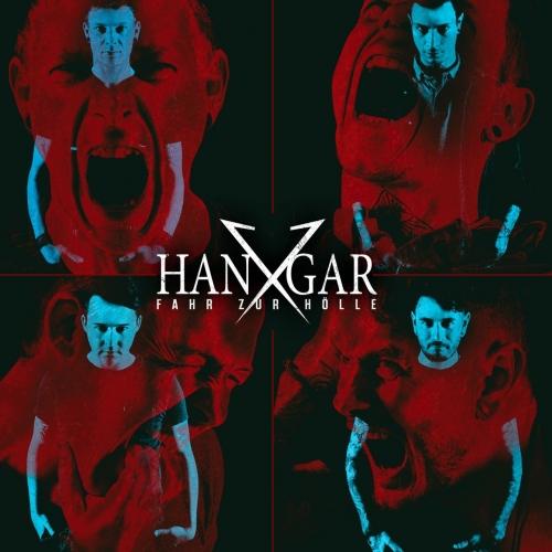 Hangar X - Fahr zur Hölle (2019)