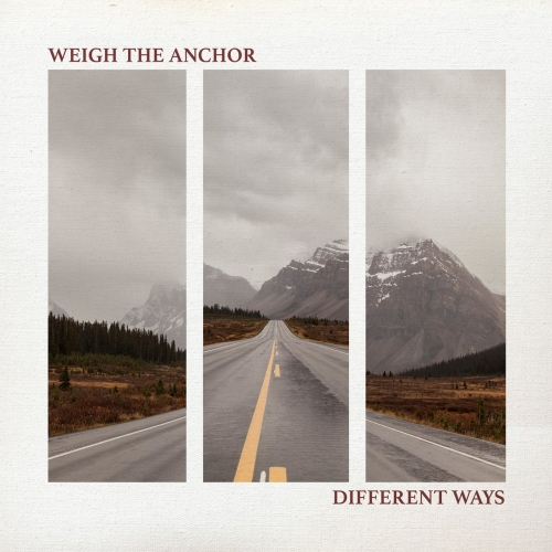 Weigh the Anchor - Different Ways (EP) (2019)