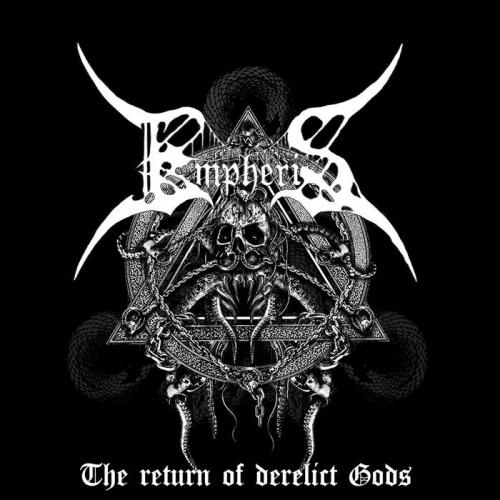 Empheris - The Return of Derelict Gods (2019)