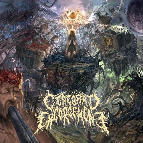 Cerebral Engorgement - Cerebral Chronicles (2019)
