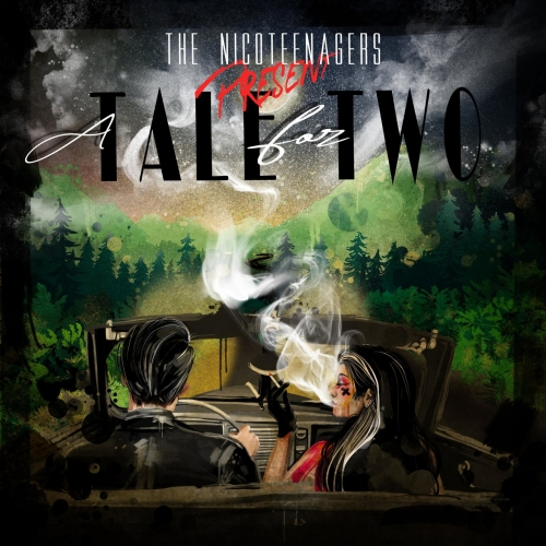 The Nicoteenagers - A Tale for Two (2019)