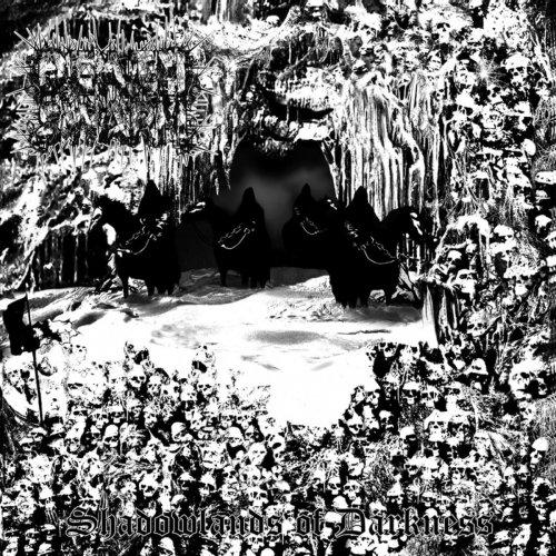 Deathswarm - Shadowlands of Darkness (2019)