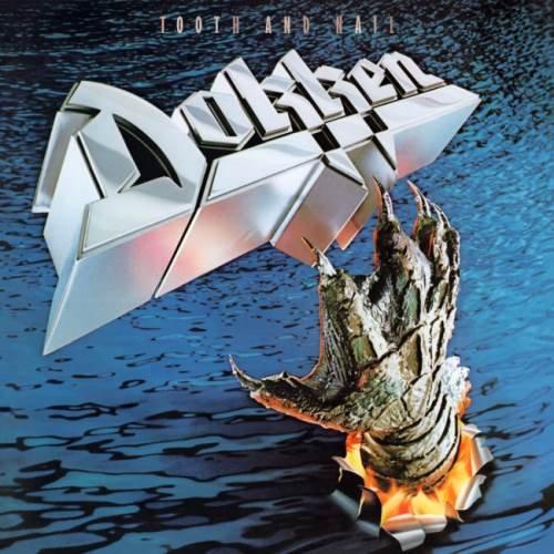 Dokken - Тооth аnd Nаil (1984) [2014]