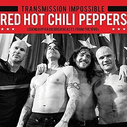 Red Hot Chili Peppers - Transmission Impossible (2016)