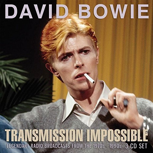 David Bowie - Transmission Impossible (2018)
