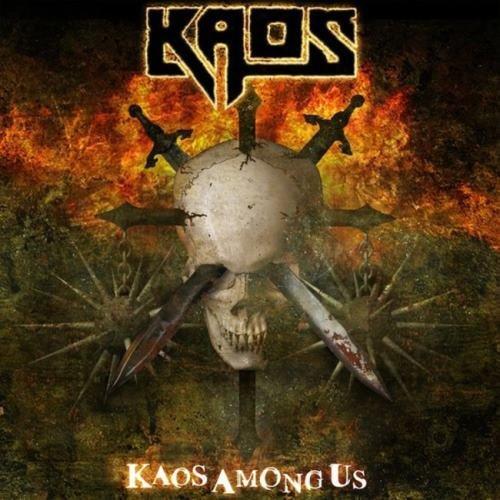 Kaos - Каоs Аmоng Us (2003)