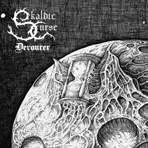 Skaldic Curse - Devourer (2019)