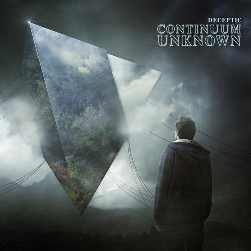 Deceptic - Continuum Unknown (2019)