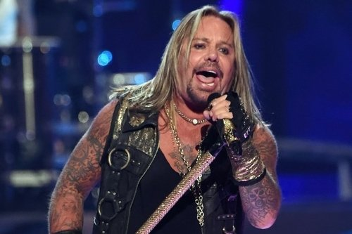 Vince Neil - Discography (1993-2010)