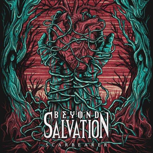 Beyond Salvation - Scarbearer (EP) (2019)