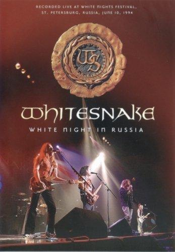Whitesnake - White Night In Russia 1994 (2007)