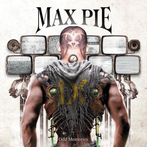 Max Pie - Оdd Меmоriеs (2015)