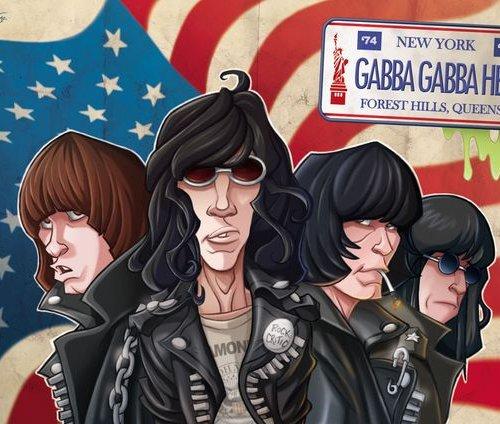 Ramones - Videos (Compilation) (1978-2007)