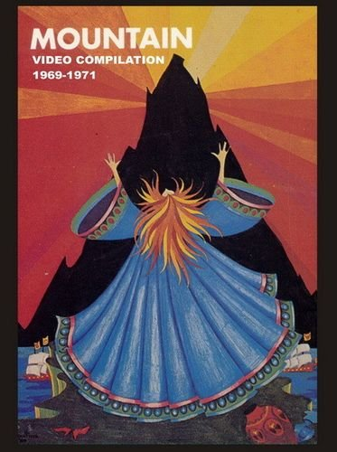 Mountain - Video Compilation 1969-71