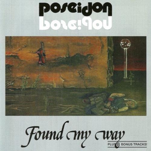 Poseidon - Found My Way (1975)