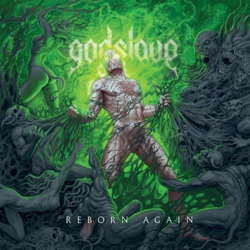 Godslave - Rеbоrn Аgаin [Limitеd Еditiоn] (2018)