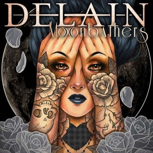 Delain - Мооnbаthеrs [2СD] (2016)