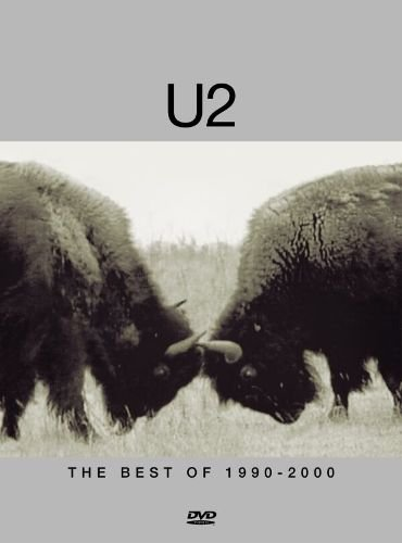 U2 - The Best Of 1990-2000 (2002)