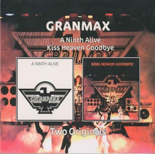 Granmax - Discography (1976-1978)