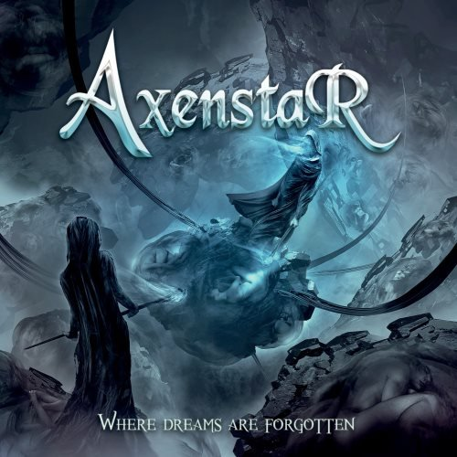 Axenstar - Whеrе Drеаms Аre Fоrgоttеn (2014)
