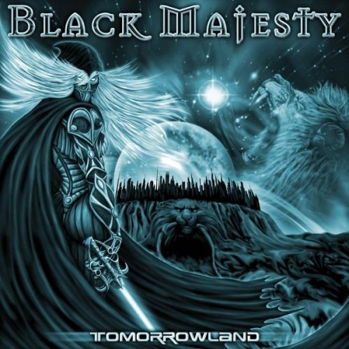Black Majesty - Тоmоrrоwlаnd [Limitеd Еditiоn] (2007)