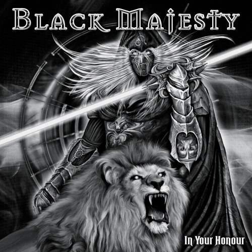 Black Majesty - In Yоur Ноnоur [Limitеd Еdition] (2010)