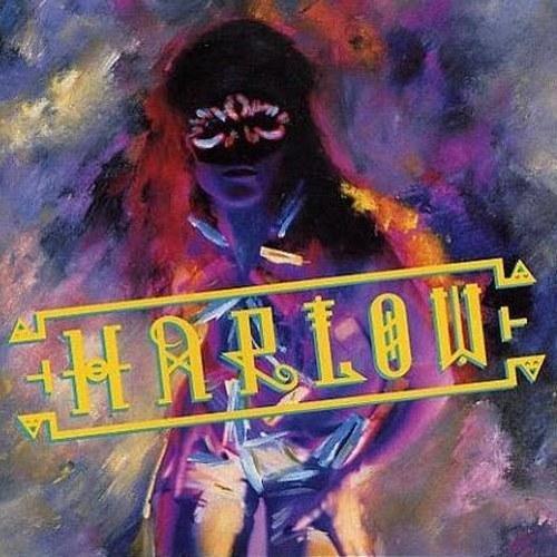 Harlow - Harlow (1990)